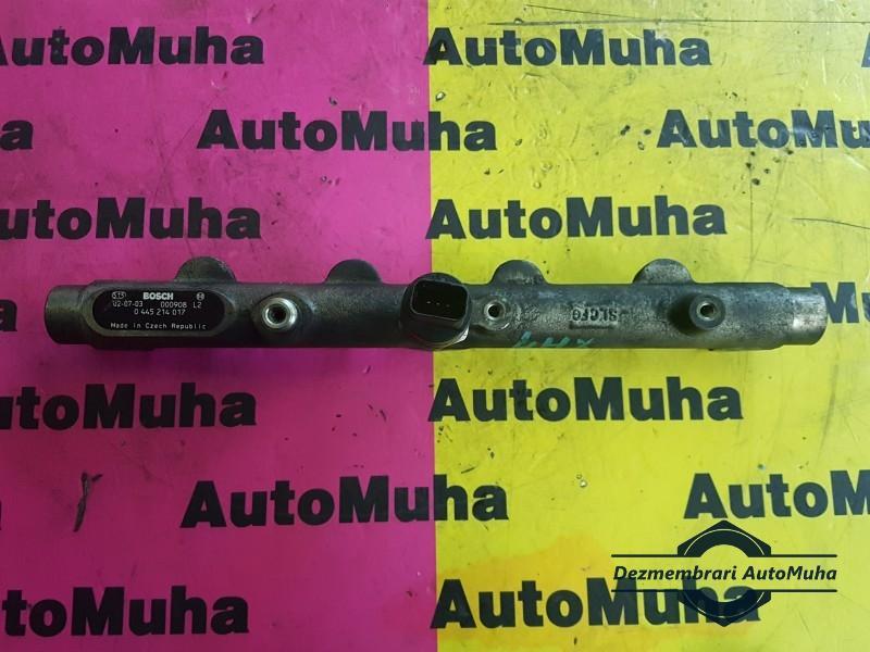 Rampa injectoare 13672098 Suzuki 0445214017